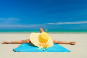 SkinGym Summer Skin Health