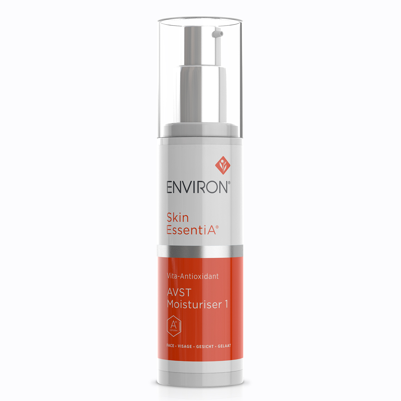 SkinGym vitamin facial treatment