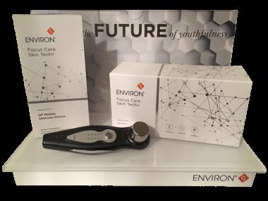 SkinGym DF Mobile Skincare Device
