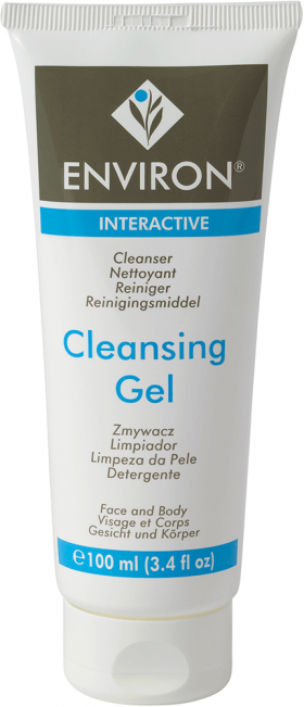 SkinGym Environ Cleansing Gel