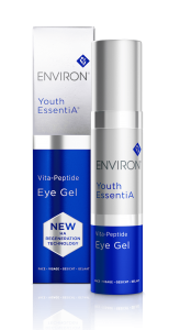 New Vita-Peptide Eye Gel with Hyaluronic Acid