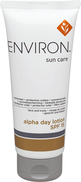 SkinGym Environ RAD Alpha Day Lotion SPF15