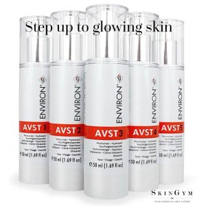 AVST 1 to 5 Step Up SkinGym