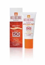 Heliocare Colour Gelcream Light SPF50 at The SkinGym