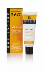 Heliocare 360 Fluid Cream at The SkinGym