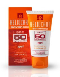 Heliocare Advanced SPF50 Gel at The SkinGym