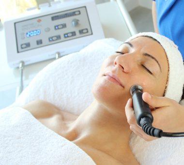SkinGym Vitamin Facial