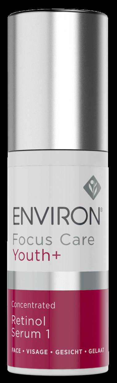 SkinGym Concentrated Retinol Serum 1 30ml
