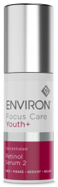 SkinGym Concentrated Retinol Serum 2 30ml