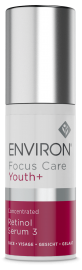 SkinGym Concentrated Retinol Serum 3 30ml