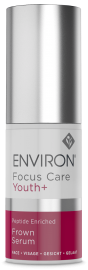 SkinGym Peptide Enriched Frown Serum 15ml