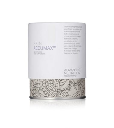 SkinGym Skin Accumax™ 120 CO