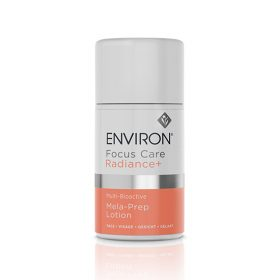 The SkinGym Focus Care Radiance+ Multi-Bioactive Mela-Prep Lotion