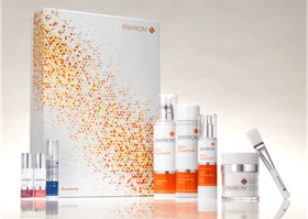 Ultimate Skin EssentiA Christmas Gift Set 2018