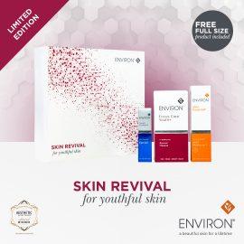 Environ Skin Revival Kit - Limited Edition Skin Concern Kit at The SkinGym