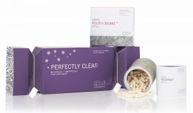 Perfectly Clear Gift Set 2019 Available at SkinGym