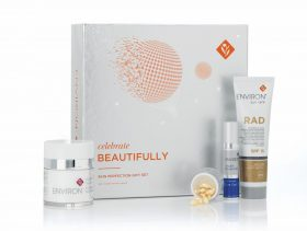 Skin Perfection Christmas Gift Set 2019 available at SkinGym