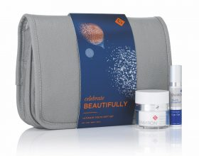 The Ultimate Youth 2019 Christmas Gift Set Available At SkinGym