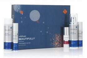 Youth EssentiA® 2019 Gift Set Available at SkinGym