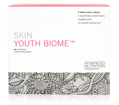ANP Skin Youth Biome™ available at SkinGym