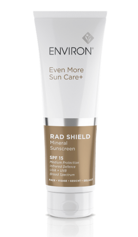 RAD Shield Mineral Sunscreen At SkinGym