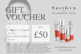 SkinGym Product Gift Voucher-min