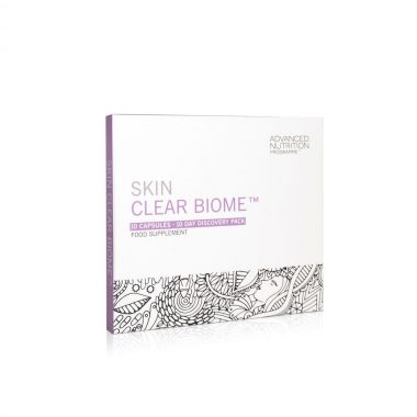 ANP Skin Clear Biome 10 Day Discovery Pack