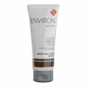 Alpha Day Lotion SPF15 Environ Even More Sun Care+ At SkinGym