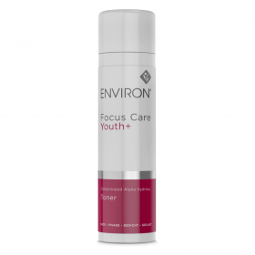 Alpha Hydroxy Toner Environ Focus Care Youth + at SkinGym