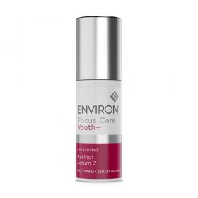 Retinol Serum 2 Environ Focus Care Youth at SkinGym