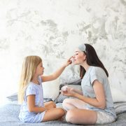 6 Skin Care Tips for Busy Mums