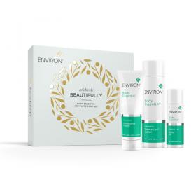 Environ Body Essentia Complete Care Set Christmas Gift Set 2021