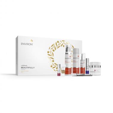 Environ Skin EssentiA Health Skin Set Christmas Gift Set 2021